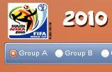 FIFA 2010 Match Finder