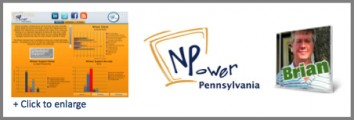 NPower Pennsylvania – developed by Brian Durning