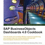 SAP BusinessObjects Dashboards Cookbook